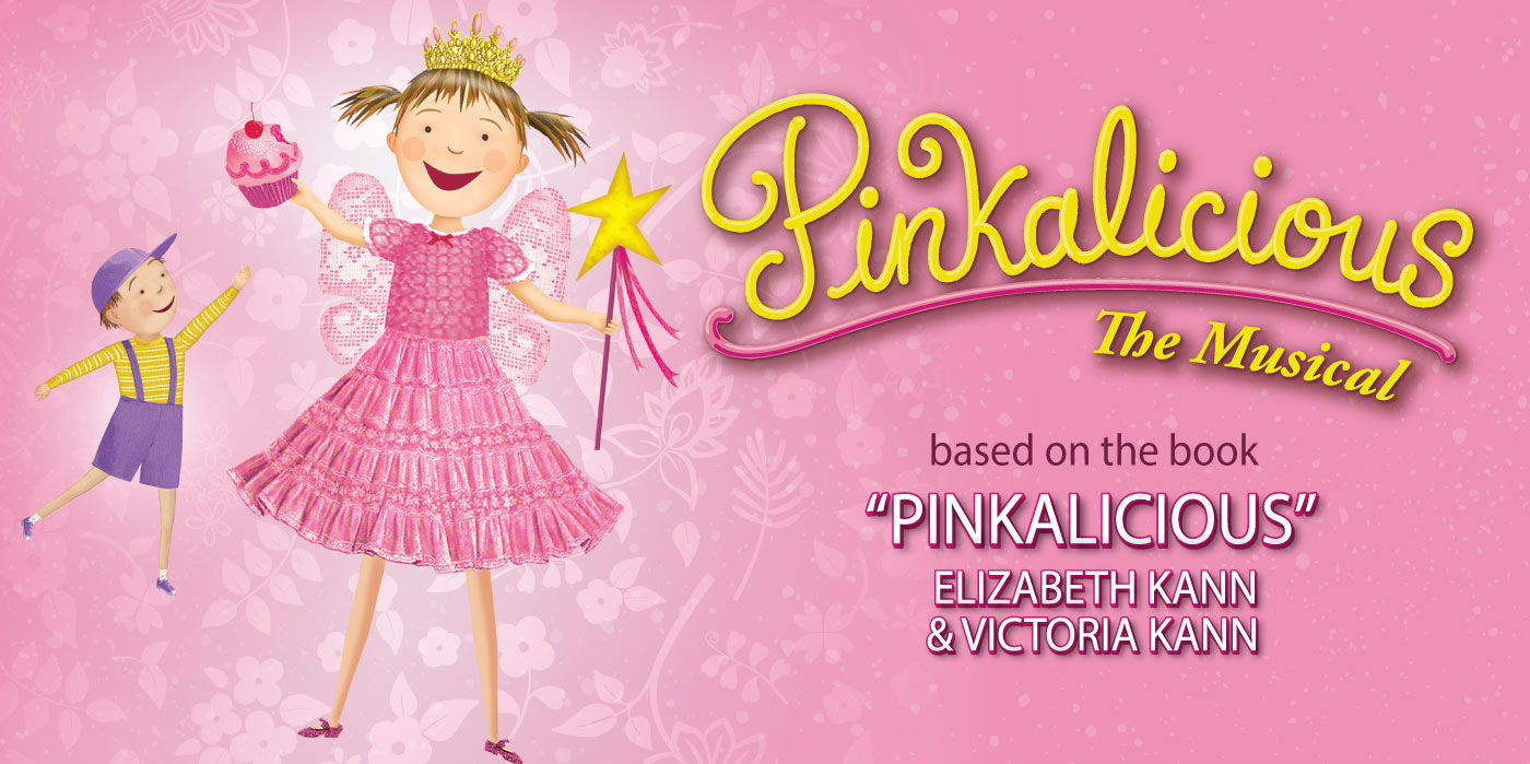 Pinkalicous The Musical