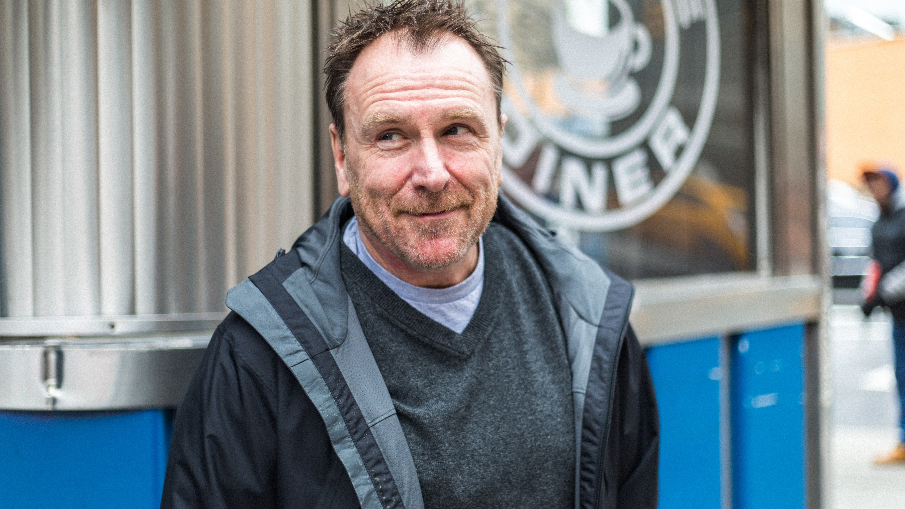Colin Quinn: One In Every Crowd